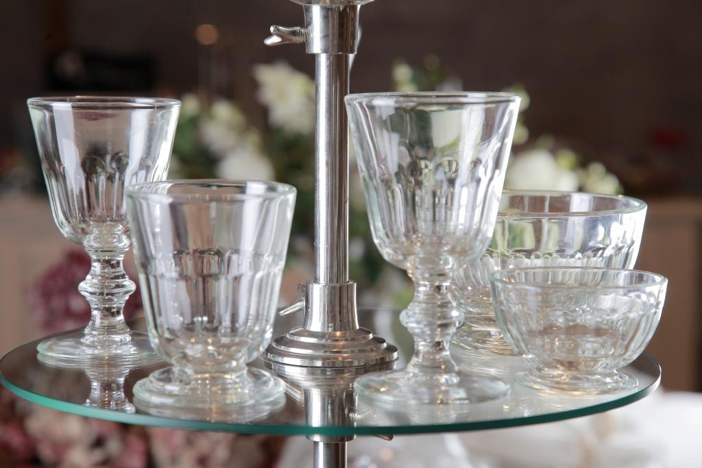 Gläser  Gläser - HOME & GARDEN HOME & GARDEN