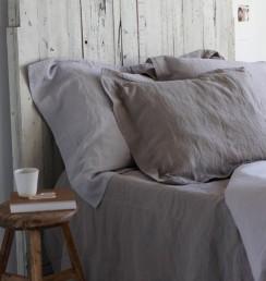 Wundervoll Bettwäsche Leinen